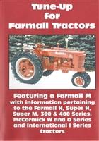Tractor Repair DVDs