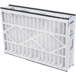 Air Bear 16x25x5  MERV 8 (Genuine Brand):