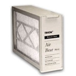 Trion Supreme 2000 MERV 11, 20x25 Air Cleaner (Genuine Brand):