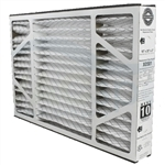 "Westinghouse Air Filter 20"" x 20"" x 5"" MERV 8"
