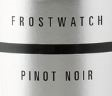 Frostwatch: Pinot Noir, Bennett Valley Sonoma