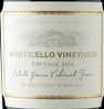 Monticello Vineyards: Cabernet Franc