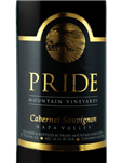 Pride Mountain Cabernet Sauvignon 375mL