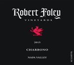 Robert Foley: Charbono
