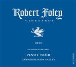 Robert Foley: Pinot Noir Hudson Vineyard