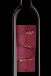 Switchback Ridge: Merlot