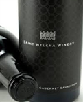 St. Helena Winery: Estate Cabernet Sauvignon