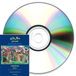 Carnival 1 Audio CD Set Cover