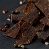 Beef Red Pepper Jerky