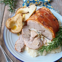 Pork Shoulder Roast (Picnic) - Boneless
