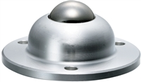 IA-25R Carbon Steel AC7A Ball Transfer