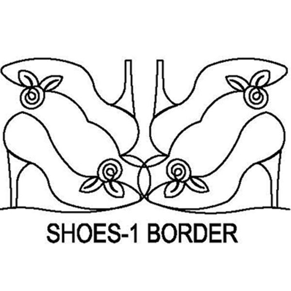 Shoes-1 Border