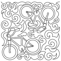 Bicycles E2E