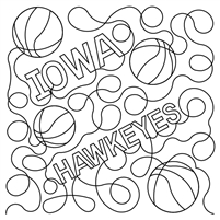 Basketball-Iowa Hawkeyes E2E