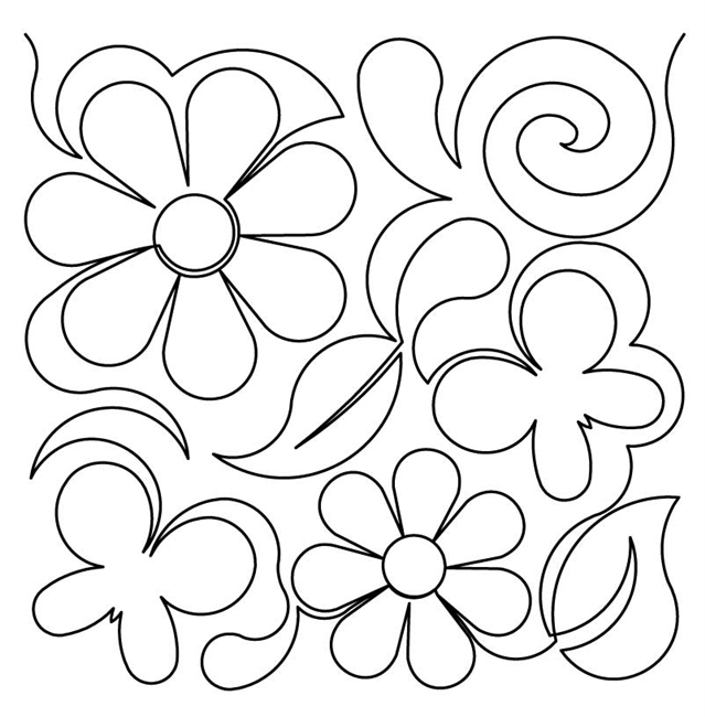 Butterfly Flower Swirls-1 E2E