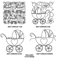 Baby Carriage Package