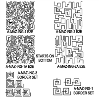 A-Maze-ing Package