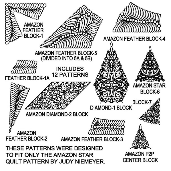 Amazon Star Package