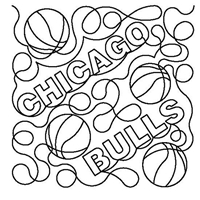 Basketball-Chicago Bulls E2E