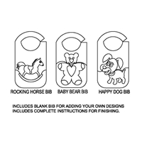 Baby Bib Package