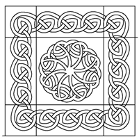 Celtic Basket-1
