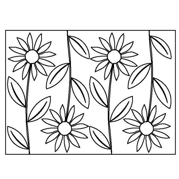 Sunflower Placemat