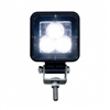 3 High Power 3 Watt LED Compact Work Light - Flood Light