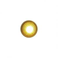 1 LED Indicator Light - Amber