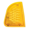 29 LED Keworth Turn Signal Light - Amber LED/Amber Lens - Passenger