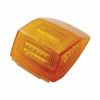 36 LED Cab Light - Amber LED/Amber Lens