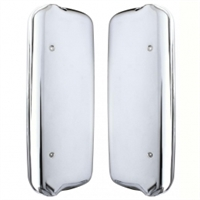 2005+ Freightliner Mirror Cover Set