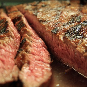 Pepper Medley Steaks