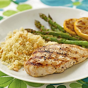 Antibiotic Free Chicken Breast