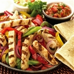 Antibiotic Free Chicken Fajita Strips