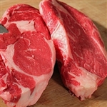 Black Label Delmonico Ribeye Steaks