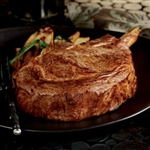 Black Label Cowboy Ribeye - Premium Black Angus