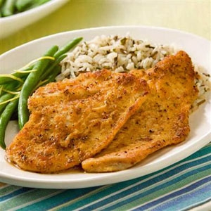 Chicken Breast - Lemon