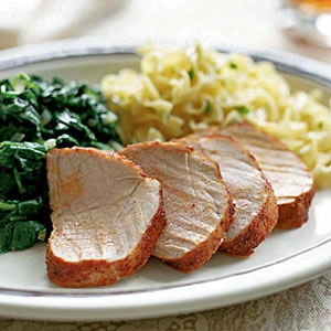 Pork Tenderloin - Center Cut