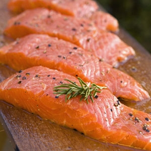 Salmon Filet - Norwegian