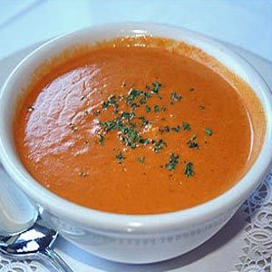Soup - Lobster Bisque