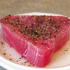 Tuna Steaks