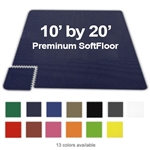 10 FT X 20 FT PREMIUM,  SOFTFLOOR