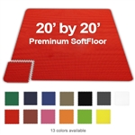20 FT X 20 FT PREMIUM,  SOFTFLOOR