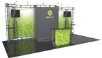 APEX - 10X20 TRADE SHOW DISPLAY