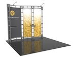 MERCURY - 10X10 TRADE SHOW DISPLAY