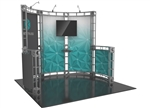 METIS - 10X10 TRADE SHOW DISPLAY