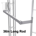 TRUSS HANGING BAR 36 INCH