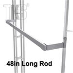 TRUSS HANGING BAR 48 INCH