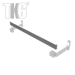 TRUSS HANGING BAR, 24INCH HORIZONTAL BAR
