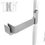 TRUSS HANGING BAR, LEFT HOOK